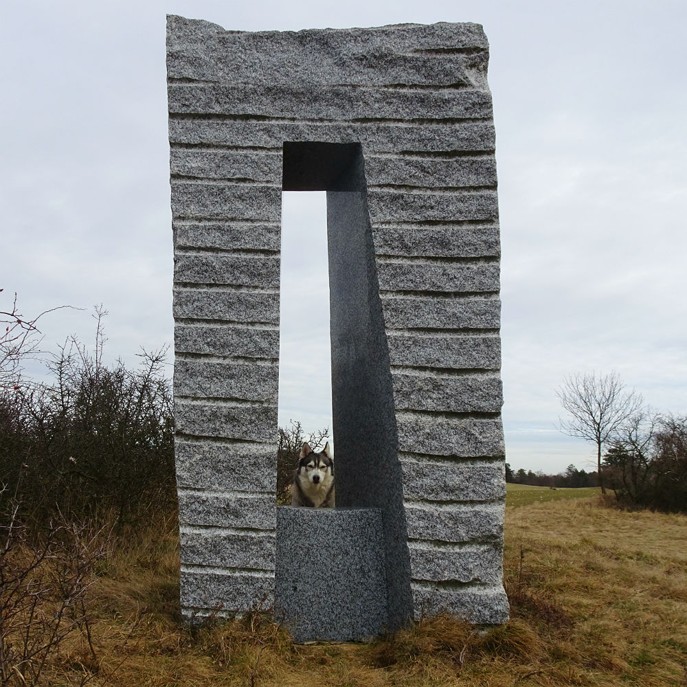 steinernes Tor
