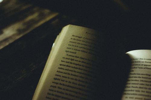 Lesen zum Aufwachen