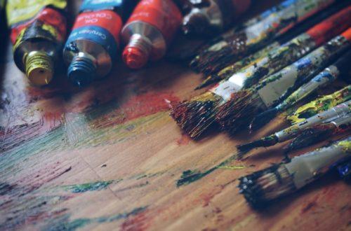 Probleme mit Kreativität statt Geld lösen